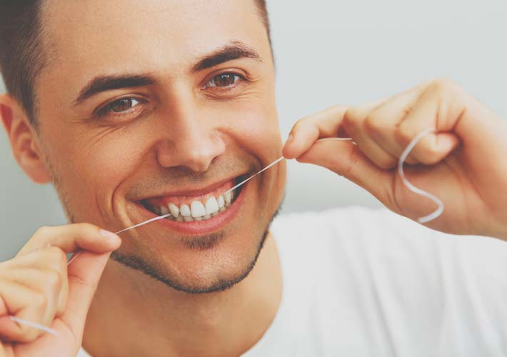 Why dental hygiene treatment is important?
