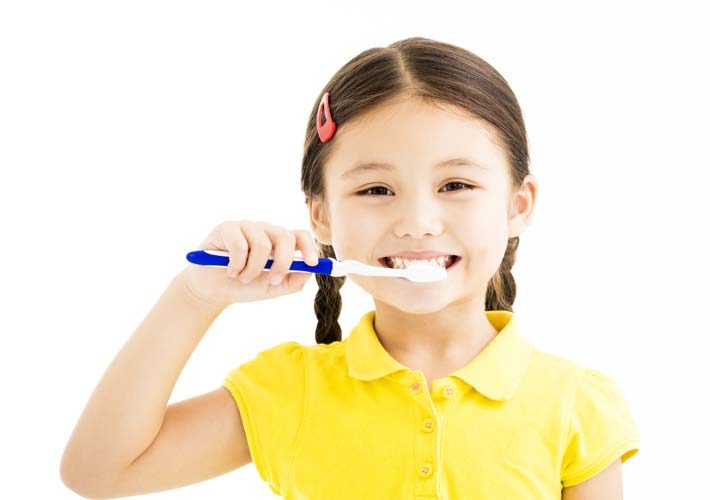Preventive dentistry and mouth hygiene