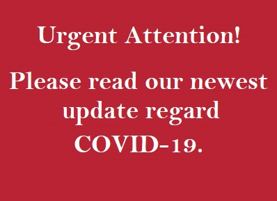 NEWEST COVID-19 UPDATE